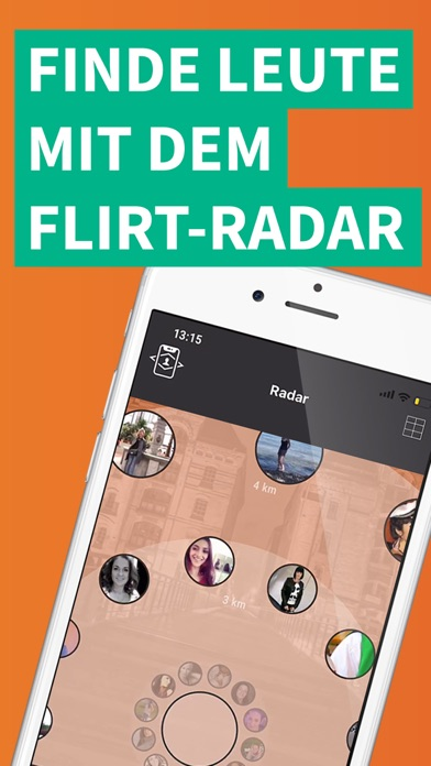 Dating App mit niveau