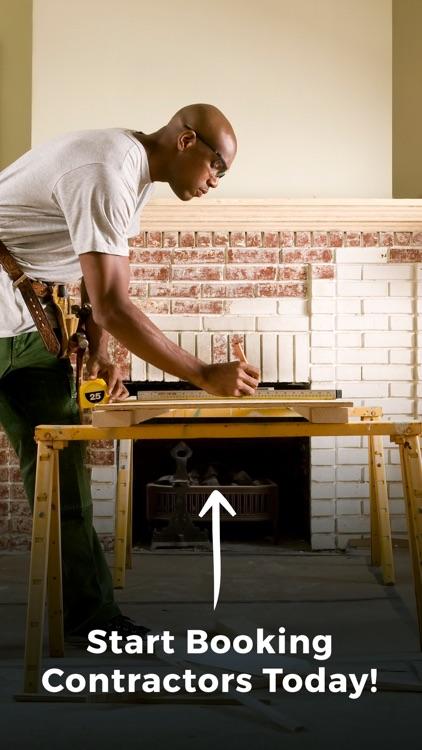 HomeAdvisor: Find a Contractor screenshot-3