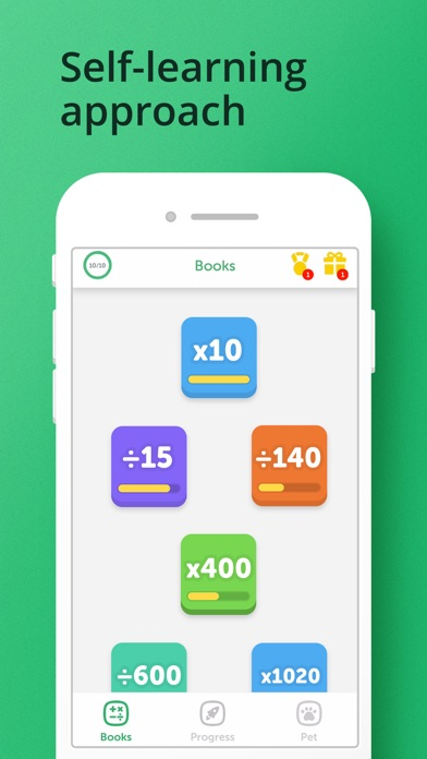 Tải về Math Learner: Cool Maths Games cho Pc