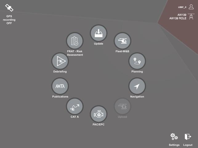 AW Skyflight on the App Store