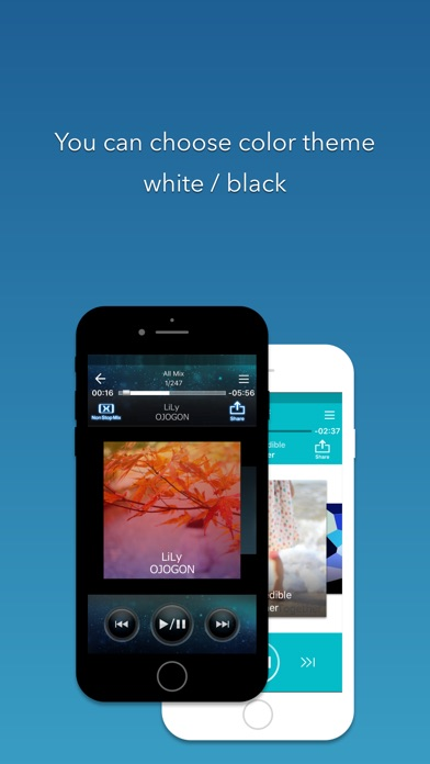 Screenshot for MIXTRAX App in Chile App Store