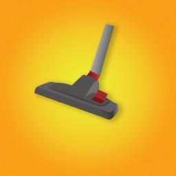 Vacuum Clean Up