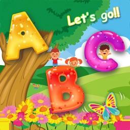 ABC Preschool Alphabet Tracing