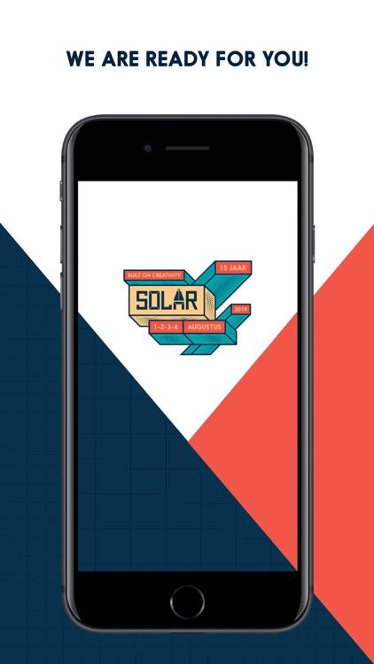 Solar Weekend 2019