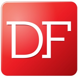 DF Trader – FX, Shares CFDs
