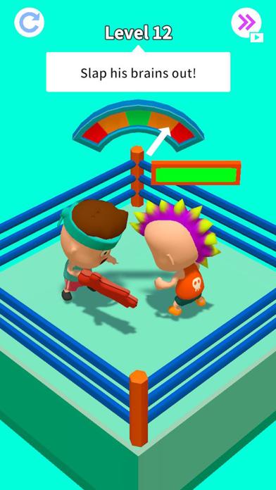 Sports Games 3D screenshot 1