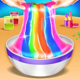 Creative Slime Fun Mania