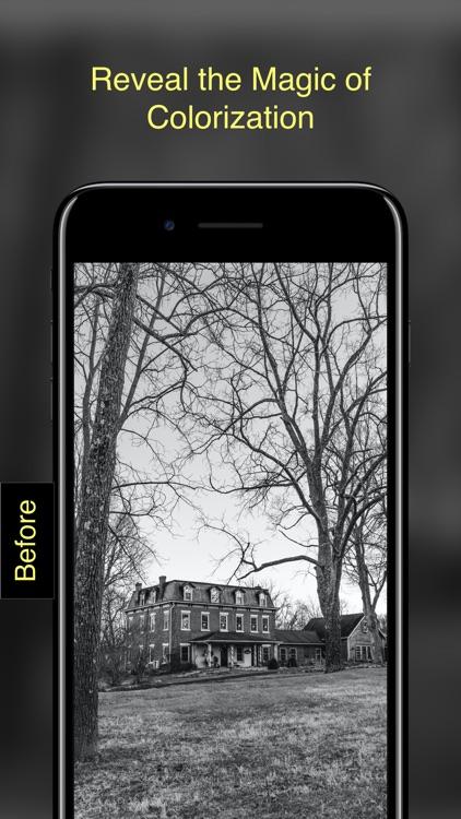 Pholorize: Colorize Old Photo screenshot-4