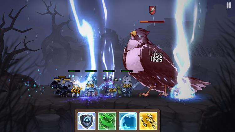 勇者の飯 screenshot-6