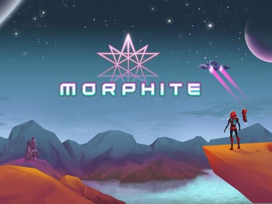 Morphite - Playond screenshot 12