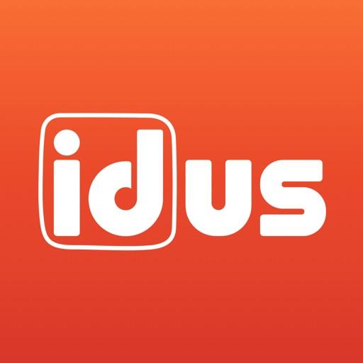 아이디어스(idus)
