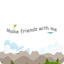 Make Friends With Me