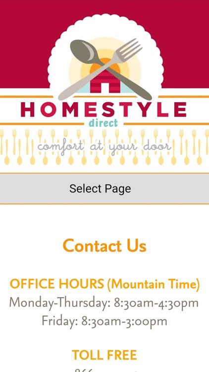 Homestyle Direct screenshot-8
