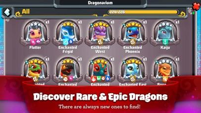 DragonVale World - Revenue & Download estimates - Apple App Store - US