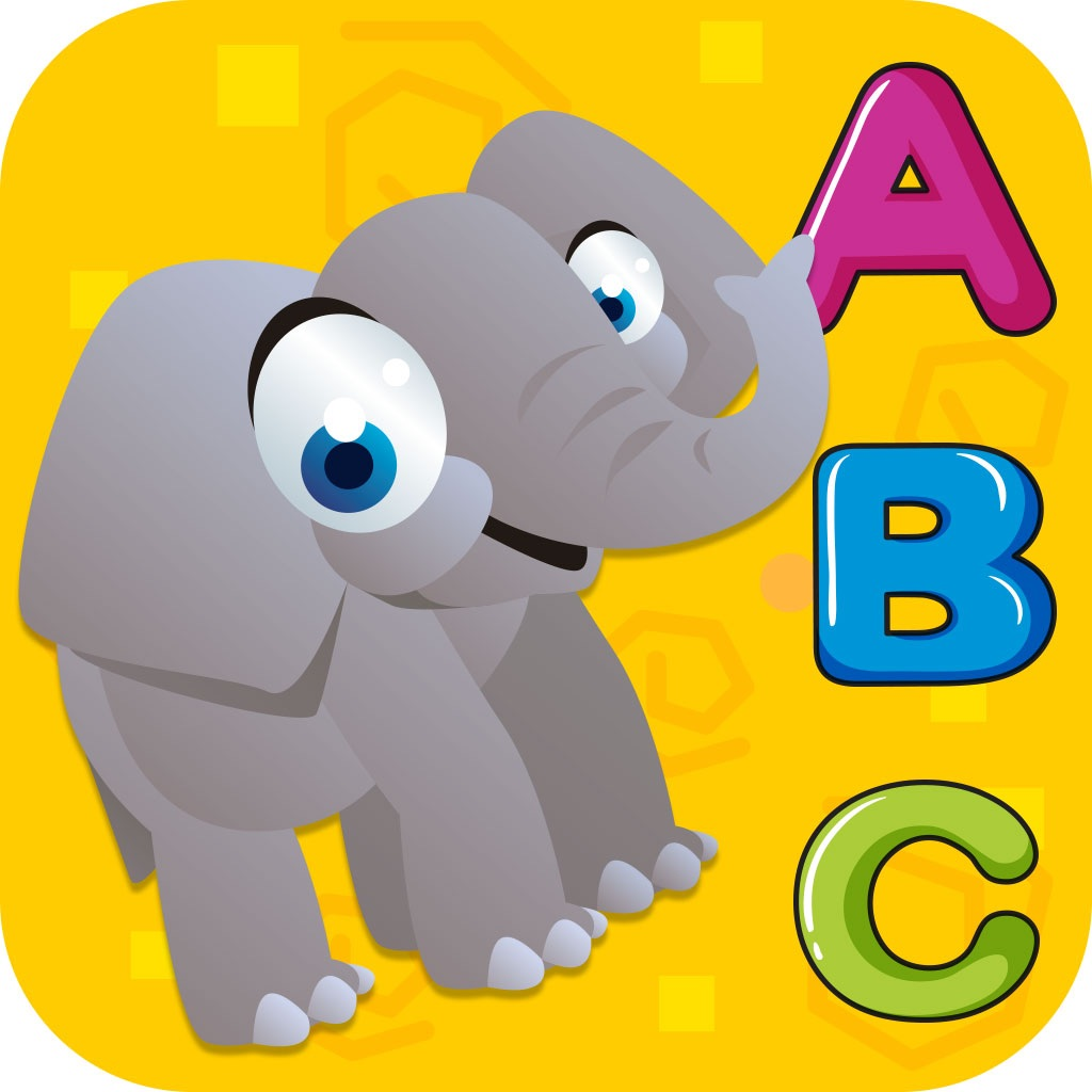 Animal Alphabet ABC Tracing hack