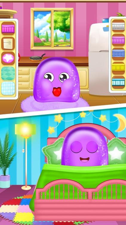 My Slime!  Slime Games Daycare screenshot-5