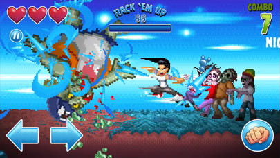 Rockabilly Beatdown Screenshots