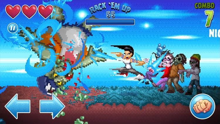 Rockabilly Beatdown screenshot-3