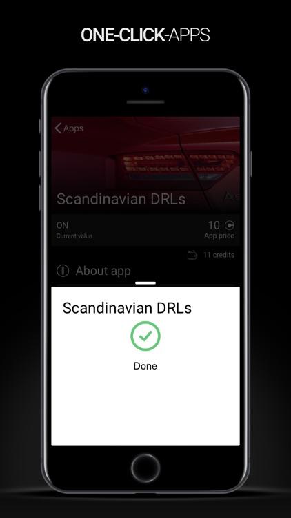 OBDeleven - Car diagnostics screenshot-3