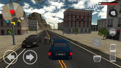 Foto do Crime Wars of San Andreas