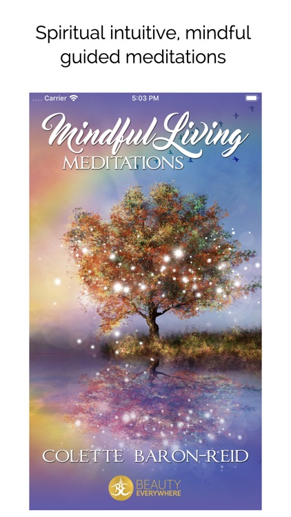 Mindful Living Meditations
