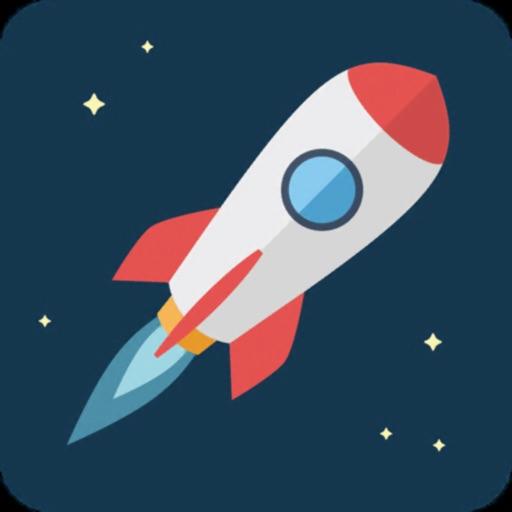 Запуск ракеты - Jupitoris