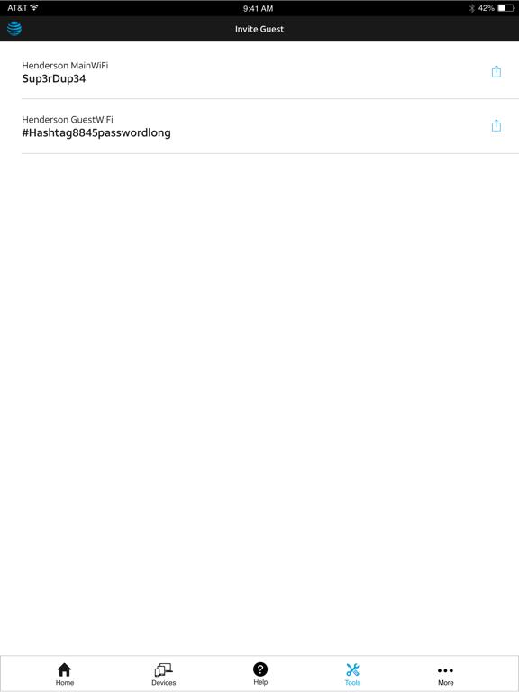 Smart Home Manager screenshot 9