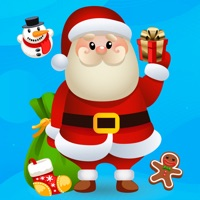 Codes for Santa's Christmas Emoji Drop Hack