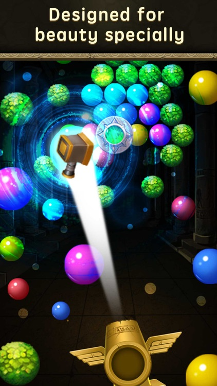 Bubble Shooter - Original Bear screenshot-0