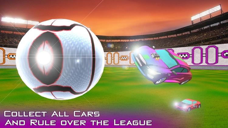 Super RocketBall -Football2019 screenshot-7