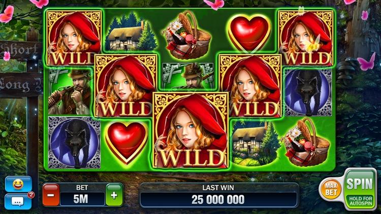 Huuuge Casino™ Vegas 777 Slots screenshot-3