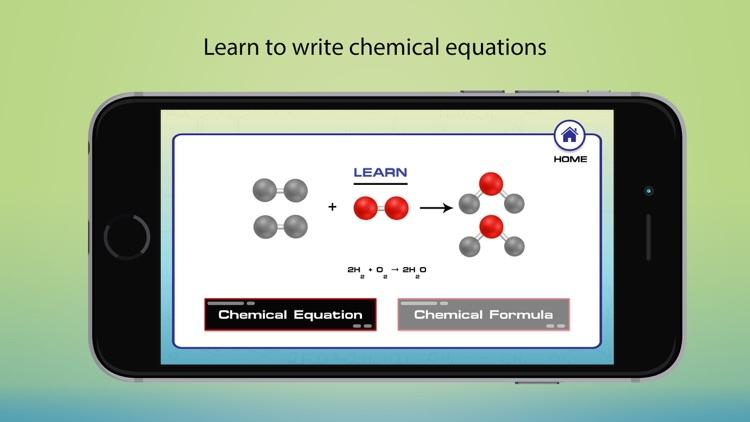 Balancing Chemical Equations screenshot-3