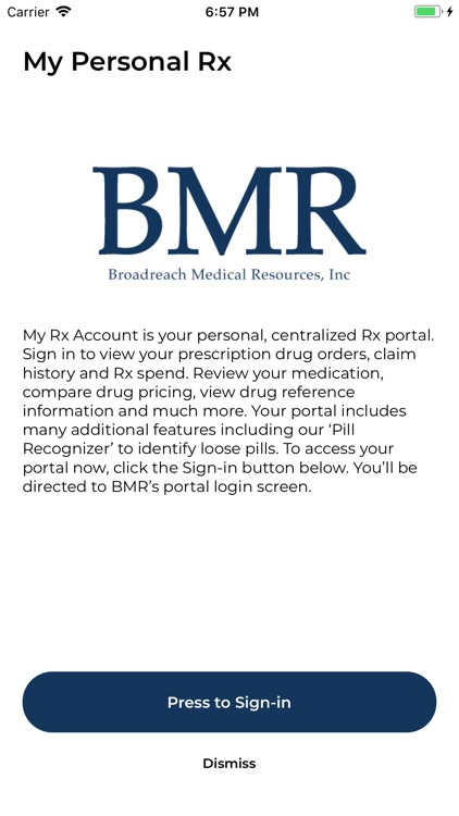 BROADREACH MEDICAL RESOURCES screenshot-5