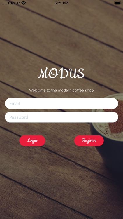 MODUS Ordering screenshot-4