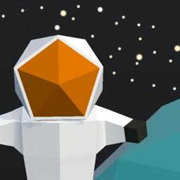 Space Cave Explorer