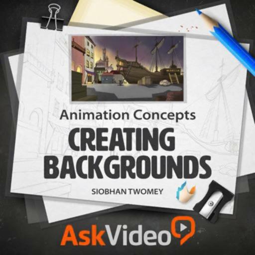 Creating Animation Backgrounds