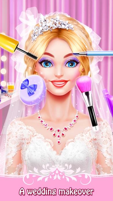 結婚式の日メイクアップアーティストのおすすめ画像3