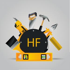 GameNet for - House Flipper - Reference app
