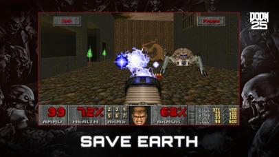 DOOM II screenshot 4