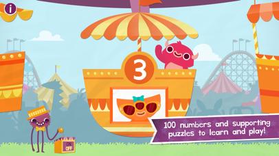 Screenshot for Endless Numbers: School Ed. in Viet Nam App Store