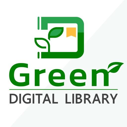 Green Digital Library