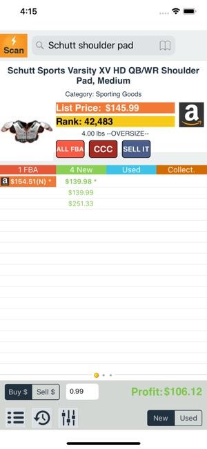 Profit Bandit on the App Store