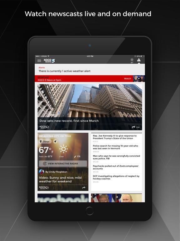 KOCO 5 News - Oklahoma City | App Price Drops