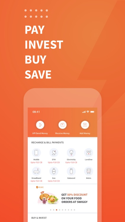 Freecharge - Payments & Wallet