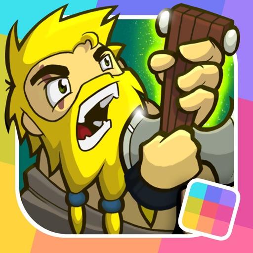 Bardbarian - GameClub