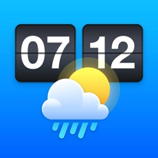 天氣?—動態天氣壁紙