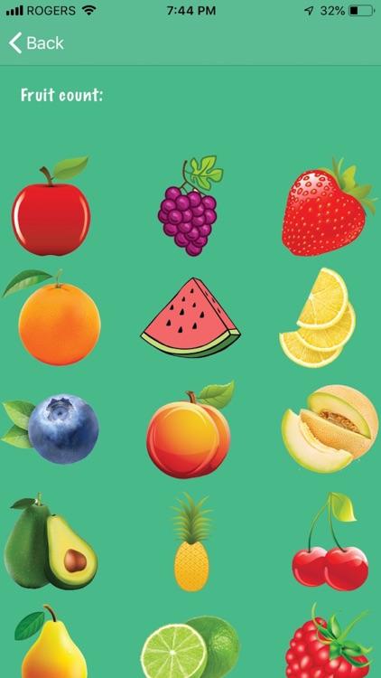 Healthy Habits for Kids screenshot-4