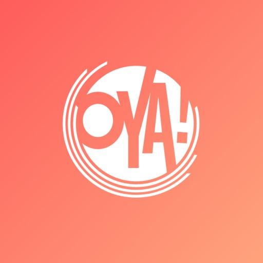 OYA! - Talent On-Demand