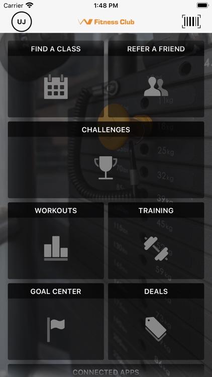 W Fitness Club