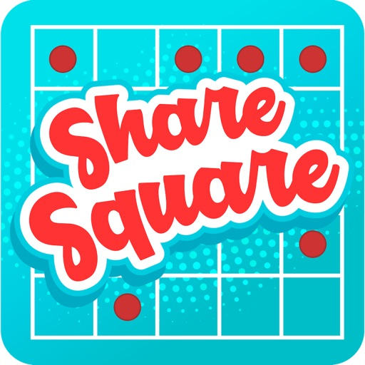 Share Square - Photo Bingo